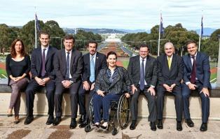 Michetti anunció inversiones desde Australia por más de u$s 850 millones