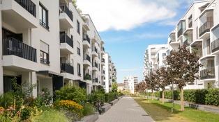 Lanzan el fondo cerrado de inversión inmobiliaria más grande colocado en el mercado de capitales local