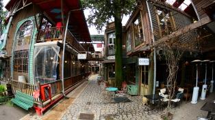 Gastronomía, arte y diseño son las propuestas de Ingeniero Maschwitz para atraer turismo