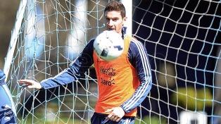 Bauza convocó a Alario, Caruzzo y Marcone para jugar frente a Bolivia