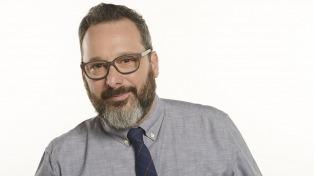 """Gerardo Rozín lanza la tercera temporada de """"Morfi...""""  afirmado como el """"show de la mañana"""""""