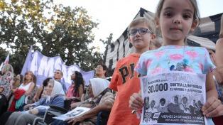 Marchas en todo el país por el Día de la Memoria, la Verdad y la Justicia