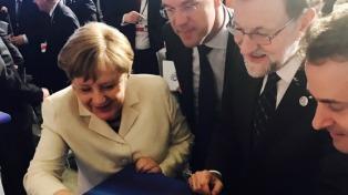 """Líderes de la UE se comprometen a una Europa """"próspera, social y más fuerte"""""""