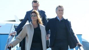 Mauricio Macri arranca mañana su visita de Estado a Holanda
