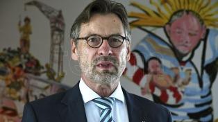 """El embajador holandés afirmó que su país """"está a favor de un acuerdo entre la Unión Europea y el Mercosur"""""""