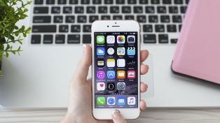 Un smartphone es 1.500 veces más poderoso que las computadoras del Apolo XI