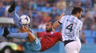 Temperley y Atlético Tucumán empataron en el sur bonaerense