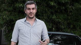 """Marcos Peña: """"Es una gran mentira que querramos desfinanciar al cine, el teatro y la música"""""""