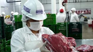 El Senasa redujo casi 60% la cantidad de trámites que deben pagar aranceles