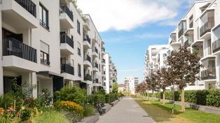 El Gobierno buscará financiamiento externo para la construcción de vivienda social