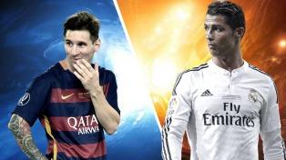 Barcelona y Real Madrid golearon y definirán el título en la última jornada