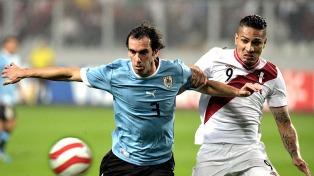 Tras la goleada ante Brasil, Uruguay buscará recuperarse en Perú