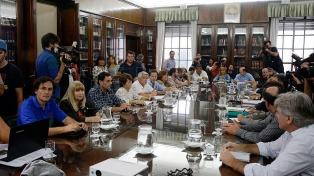 Los gremios docentes rechazaron el ofrecimiento de Vidal y van al paro miércoles y jueves
