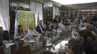 El gobierno bonaerense convocó a los docentes a una nueva reunión paritaria
