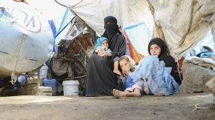 Alertan que 1.4 millones de niños están en riesgo de muerte por desnutrición