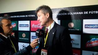 "Marcelo Tinelli: ""No creemos que haya ningún tipo de operación"""