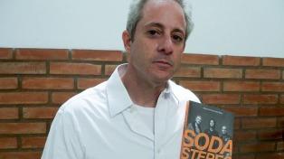 """Marcelo Fernández Bitar: """"En Latinomérica, no es descabellado comparar a Soda Stereo con los Beatles"""""""