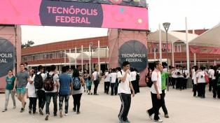 Tecnópolis Federal llega a Esquel en su primera incursión en la Patagonia