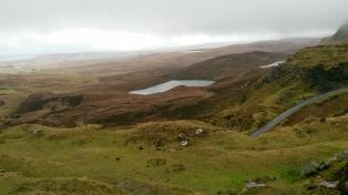 Un viaje al corazón de Los Highlands, las tierras altas de Escocia