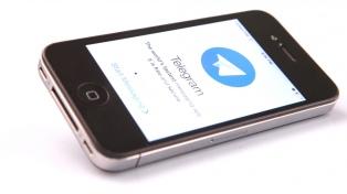 La nueva versión de Telegram llegó con videomensajes, pagos online y vista rápida de artículos
