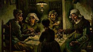 A 164 años del nacimiento de Vincent Van Gogh