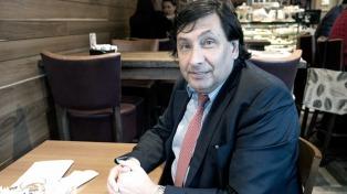 El Consejo de la Magistratura citó al camarista Eduardo Freiler