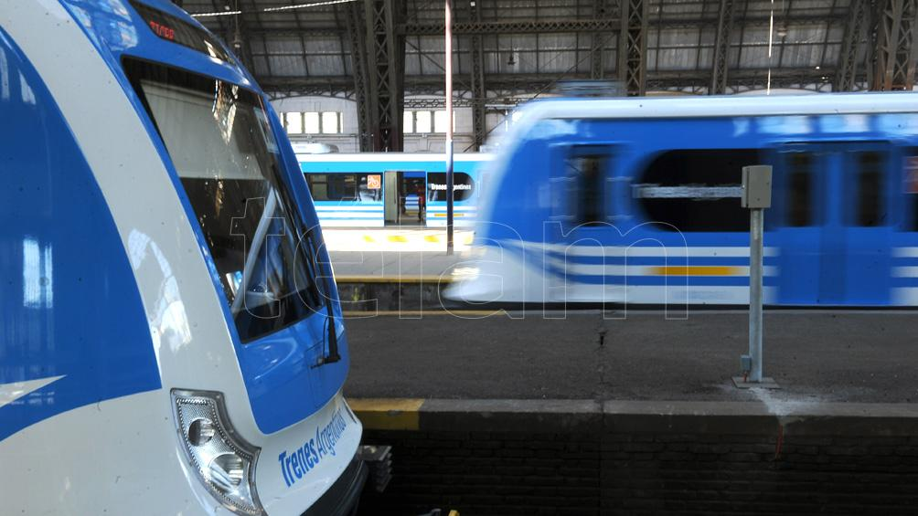 Martín Marinucci asumió como presidente de Trenes Argentinos