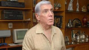 """Brigadier Crespo: """"Así como se encaró, la guerra de Malvinas fue desafortunada"""""""
