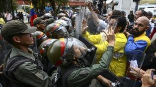 La CIDH pidió nuevamente evaluar la situación de los derechos humanos