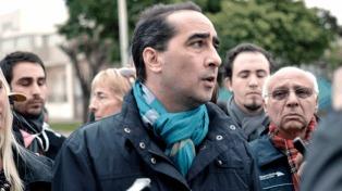 """Tagliaferro, sobre la protesta frente a la casa de Vidal: """"Cuando tocan a tus hijos es el límite"""""""