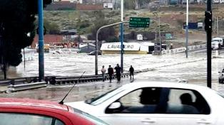 """""""Habrá que refundar la ciudad"""", dijo el intendente de Comodoro Rivadavia"""