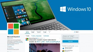 Llega la nueva versión de Windows 10