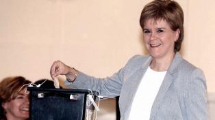 Escocia pidió formalmente a Londres otro referéndum de independencia