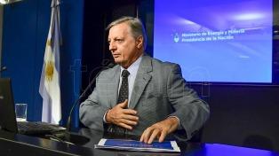 Aranguren inauguró el yacimiento de gas más austral del mundo: ya aporta el 8% del consumo nacional