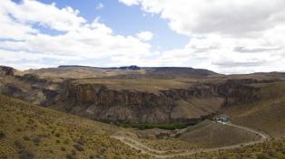 Invertirán $ 85 millones para reparar rutas en la zona norte de La Pampa