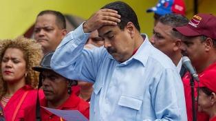 Resolución histórica de la ONU insta a Venezuela a aceptar ayuda internacional