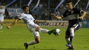 Gimnasia y Esgrima La Plata cosechó tres puntos en Tucumán