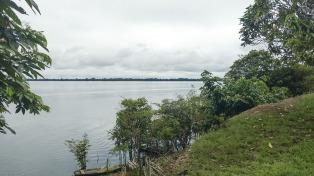 Novo Airao: el portal de turismo ecológico en la Amazonia brasileña