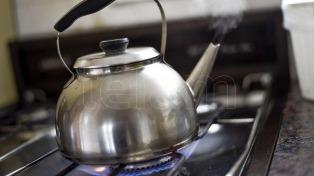 A partir de hoy comienza a regir la suba de 24% promedio en las tarifas de gas