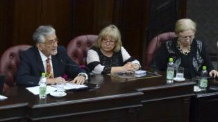 Anuncian elecciones primarias provinciales no obligatorias el 30 de julio