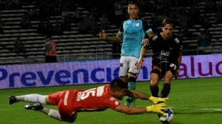 Colón le ganó a Belgrano en el Kempes