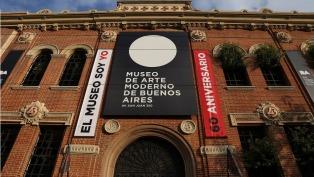 El Museo de Arte Moderno brindará talleres