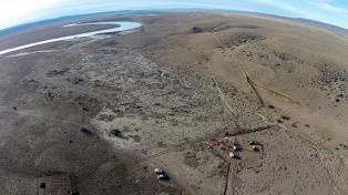 Prevén un pronto relanzamiento de las centrales hidroeléctricas