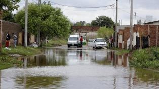 """Alerta por """"abundantes precipitaciones"""" para cuatro provincias"""