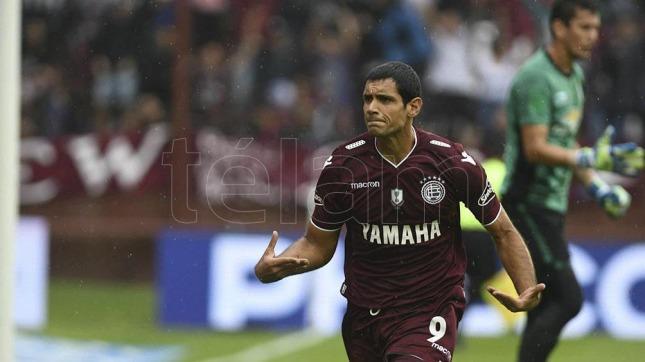Lanús derrota 2-0 a Zulia FC — Copa Libertadores