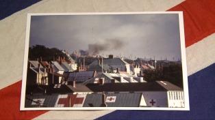 Recuerdos de un periodista que vivió la guerra de Malvinas hace 35 años