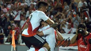 River prolongó su buen momento en Mendoza al vencer a Godoy Cruz