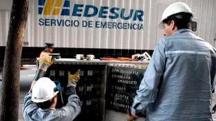 El Enre sancionó a Edenor y Edesur en 326 millones de pesos, que serán devueltos a los clientes