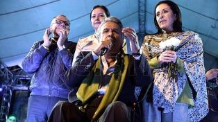 Moreno firmó el decreto de creación de un cuerpo de lucha contra la corrupción
