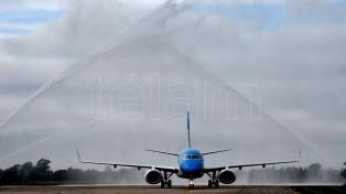 Invertirán $1.500 millones para ampliar y reacondicionar el Aeropuerto de Córdoba